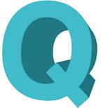 Cartoline musicali con nomi femminili: Lettera Q