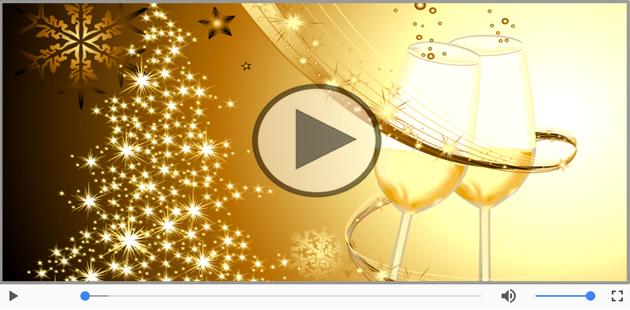 Felicitari muzicale de Anul Nou
