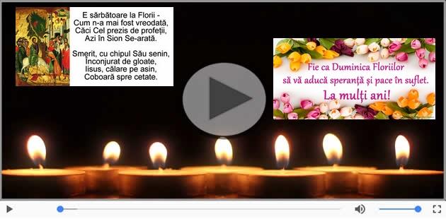 Mesaje Felicitari personalizate de Florii