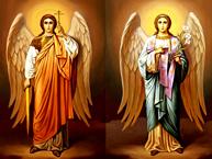 Felicitari muzicale de Sfintii Mihail si Gavriil