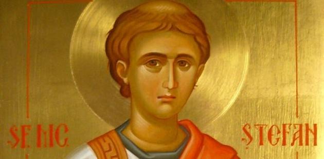 Felicitari muzicale de Sfantul Stefan