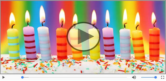 Mesaje Felicitari personalizate de zi de nastere