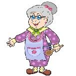 Felicitari muzicale pentru Bunica