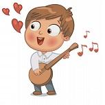 Felicitari muzicale pentru Iubit