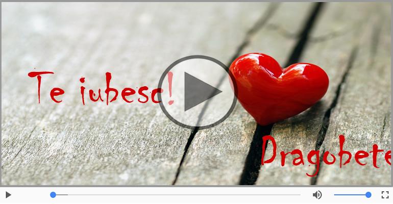 Felicitari muzicale de Dragobete - Un pic pic de Dragoste de ... Dragobete!