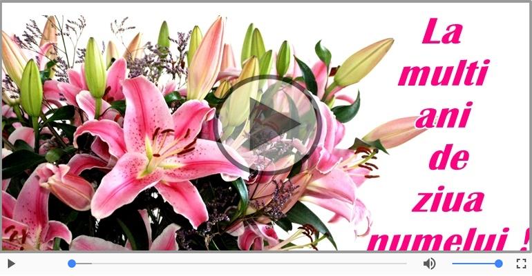 Felicitari muzicale de Sfantul Nicolae - Felicitare muzica de Mos Nicolae!